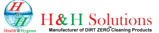 H & H SOLUTIONS